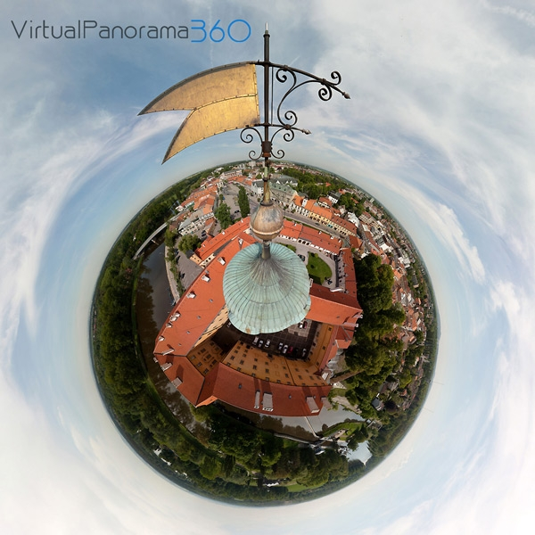 Little Planet - Poděbrady