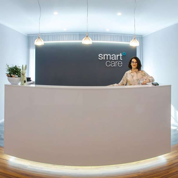 Smart Care - zubní klinika